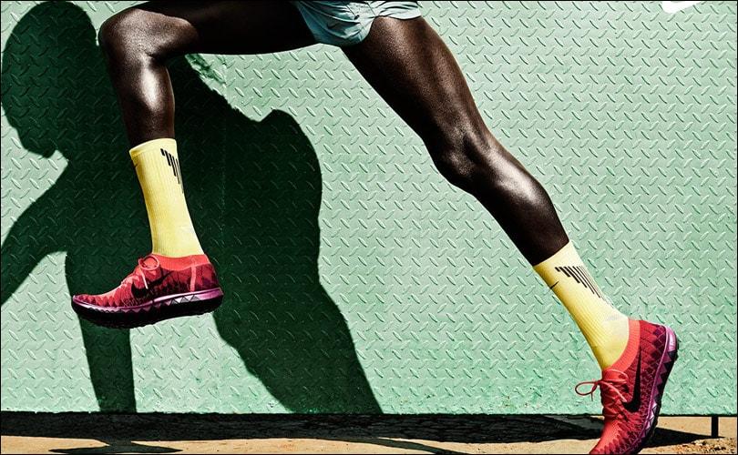 Aandelen schoenenretailers vallen na berichten over deal Amazon en Nike