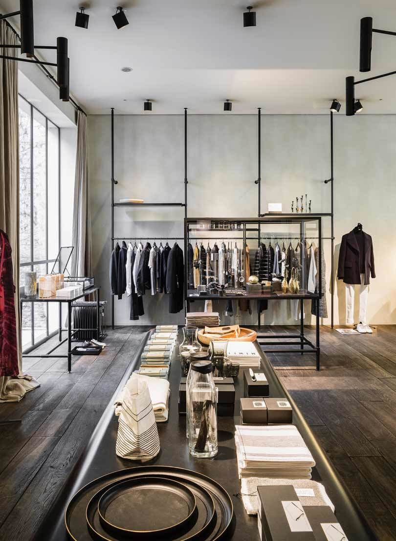 Dit zijn de high-end fashion stores in België