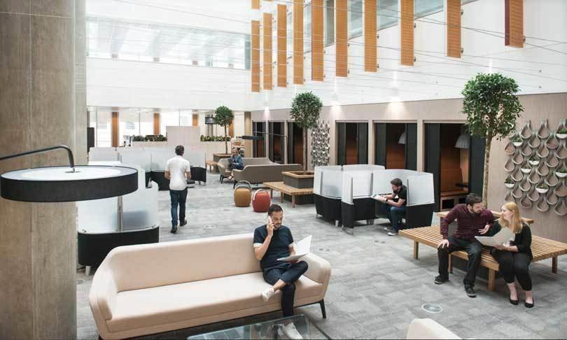 Kijken: de Tech Hub van Yoox a Net-a-Porter