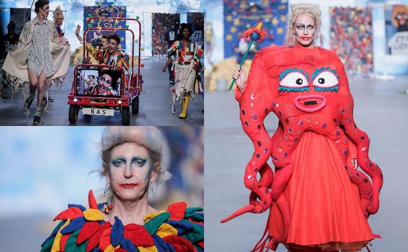 In beeld: Hoogtepunten van de 27e Amsterdam Fashion Week
