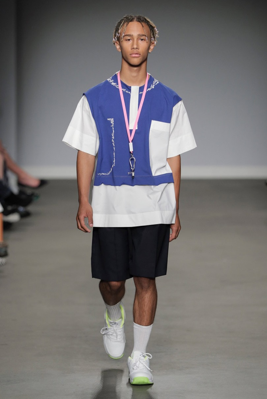 In Beeld: Focus op duurzame mode tijdens Amsterdam Fashion Week