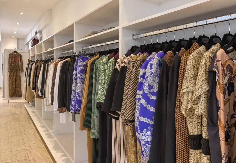 Dit zijn de meest high-end fashion stores van Nederland