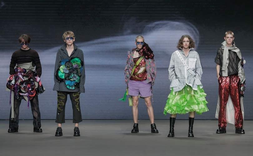 TMG zoekt kopers voor Amsterdam Fashion Week