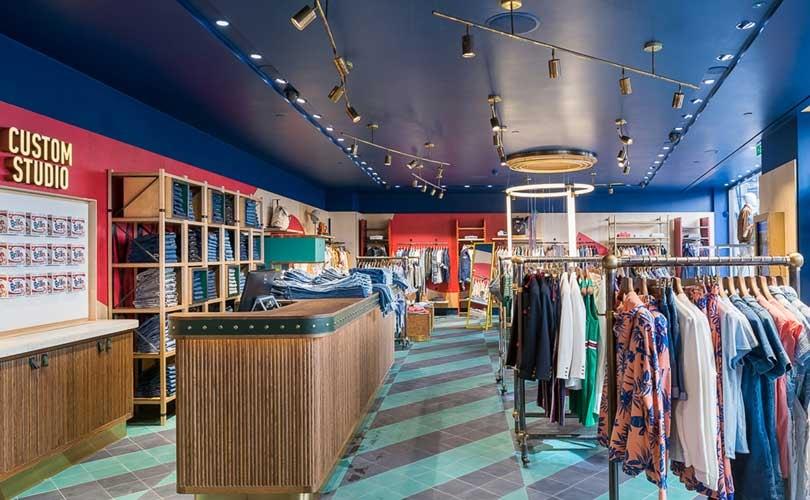 Q&A: Het nieuwe winkelconcept van Pepe Jeans
