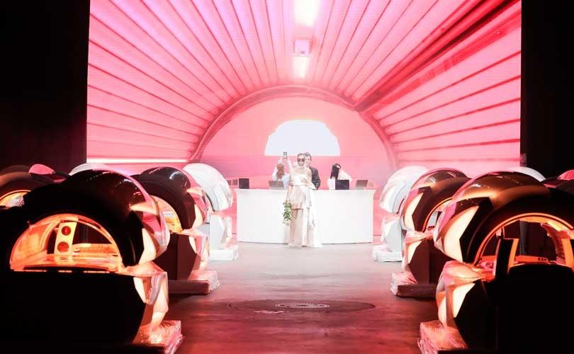 Amsterdam Fashion Week verliest hoofdsponsor Mercedes-Benz