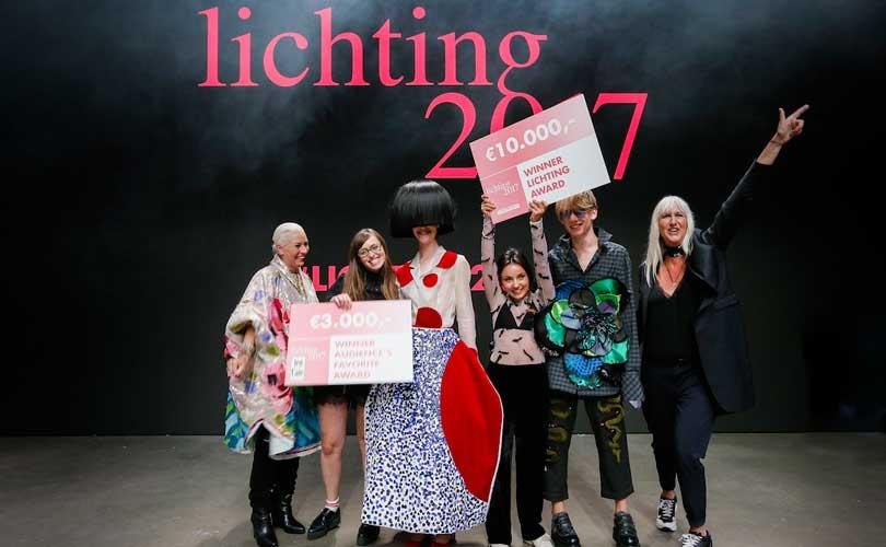 Creativiteit en authenticiteit vieren hoogtij tijdens Lichting 2017