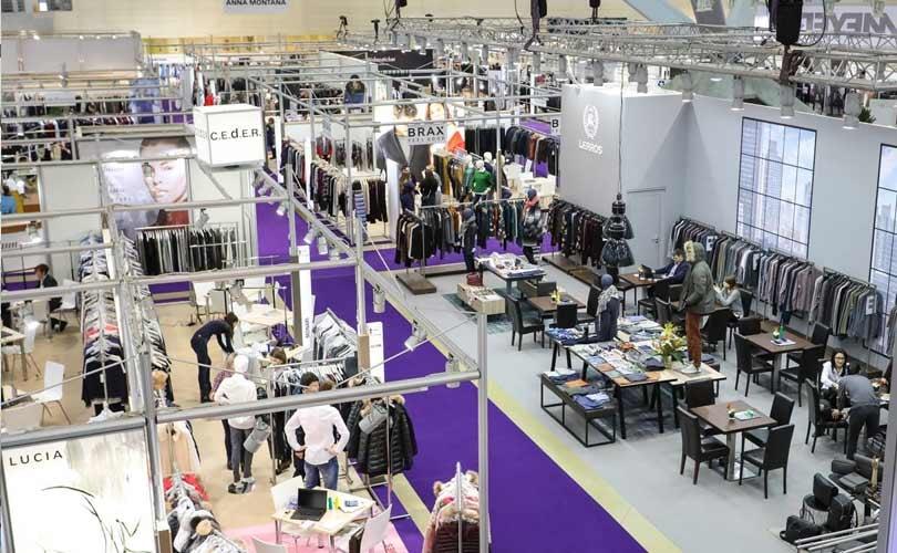 Messe Düsseldorf doet afstand van Igedo Company