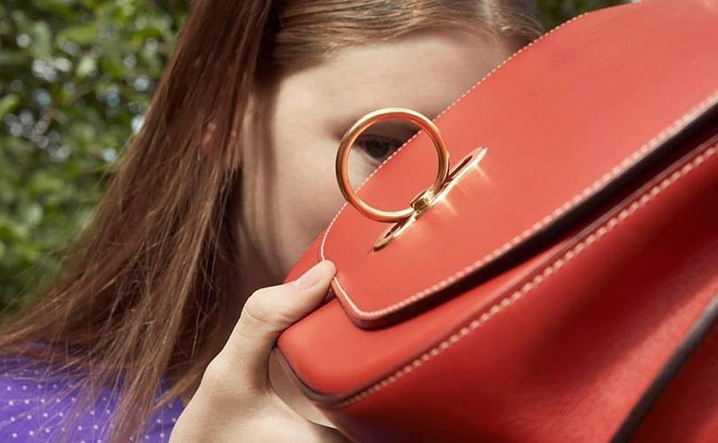 Mulberry vormt joint venture met Onward Global Fashion