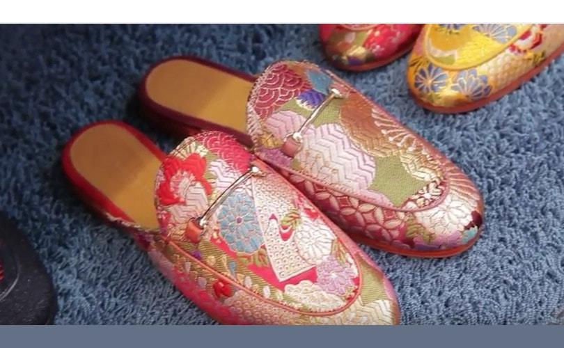 Video: Schoenentrends van Gallery Shoes