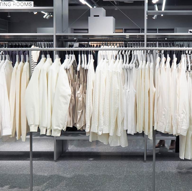 Binnenkijken bij H&M's nieuwste merk: Arket