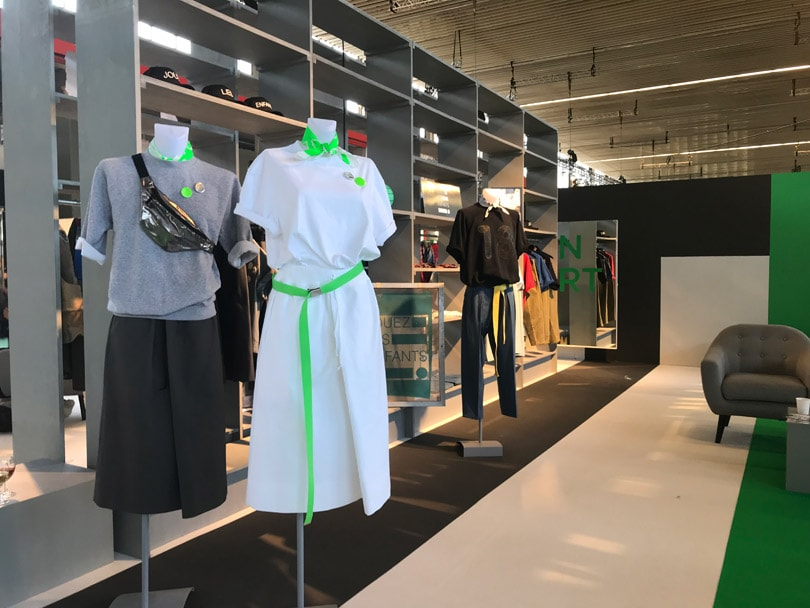 """Modefabriek brengt het gesprek op gang over de mannenrok: """"Er is een behoefte"""""""