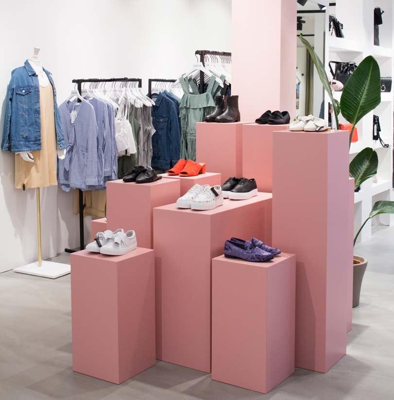 Duits merk Edited opent eerste Nederlandse winkel