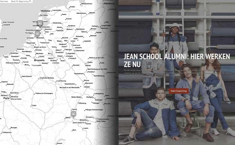 Jean School alumni: Hier werken ze nu