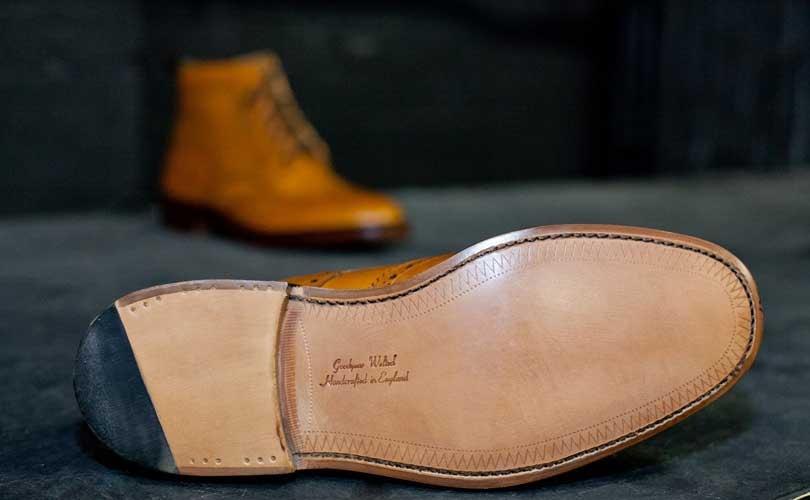 Loake Shoemakers komt naar Nederland