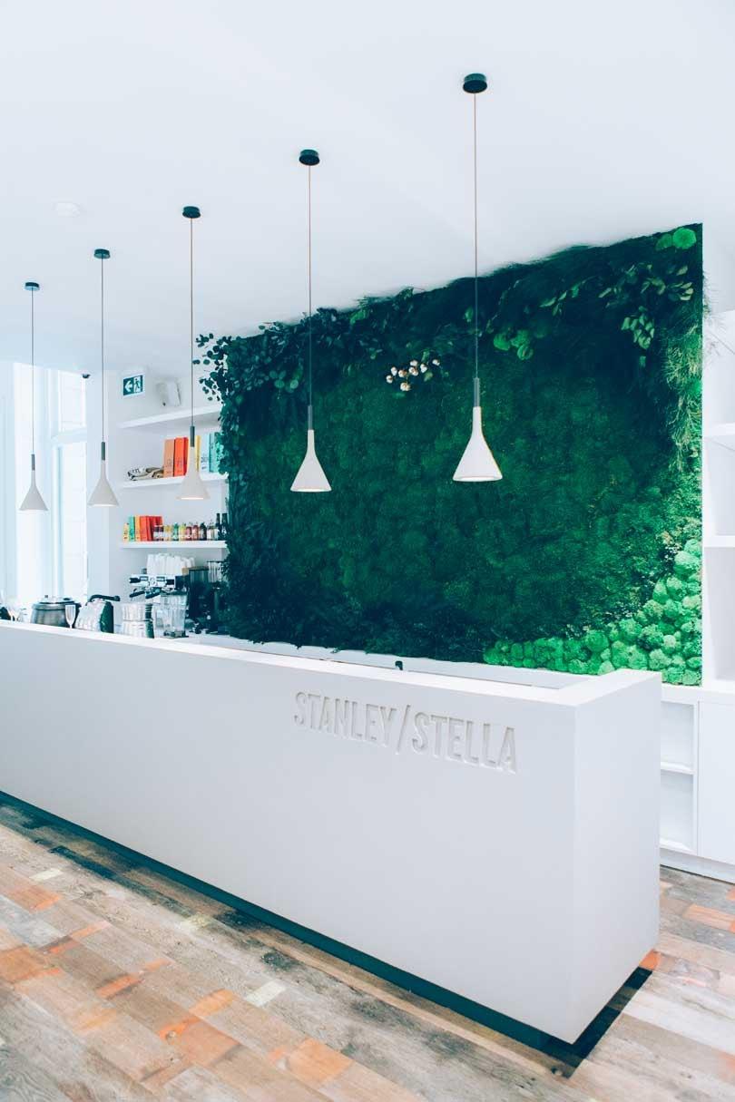 Kijken: duurzame conceptstore Stanley/Stella