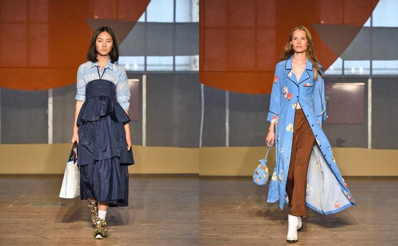 Kijken: Copenhagen Fashion Week s/s 2018
