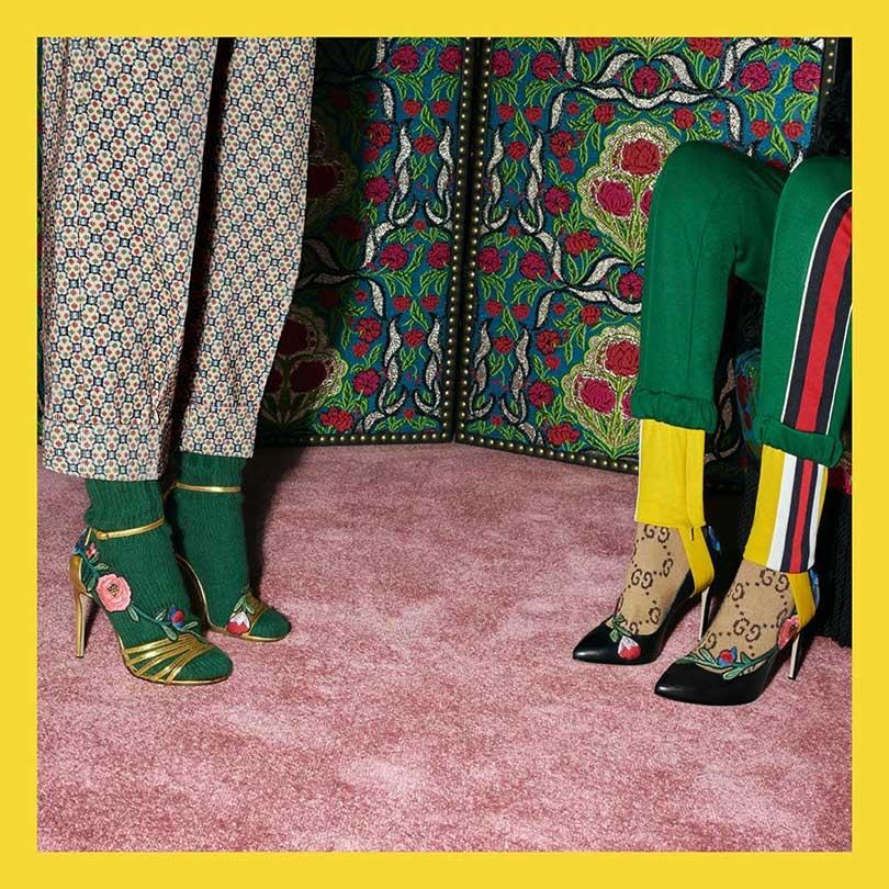 Rechtspraak: Een streep door de merken van Gucci?