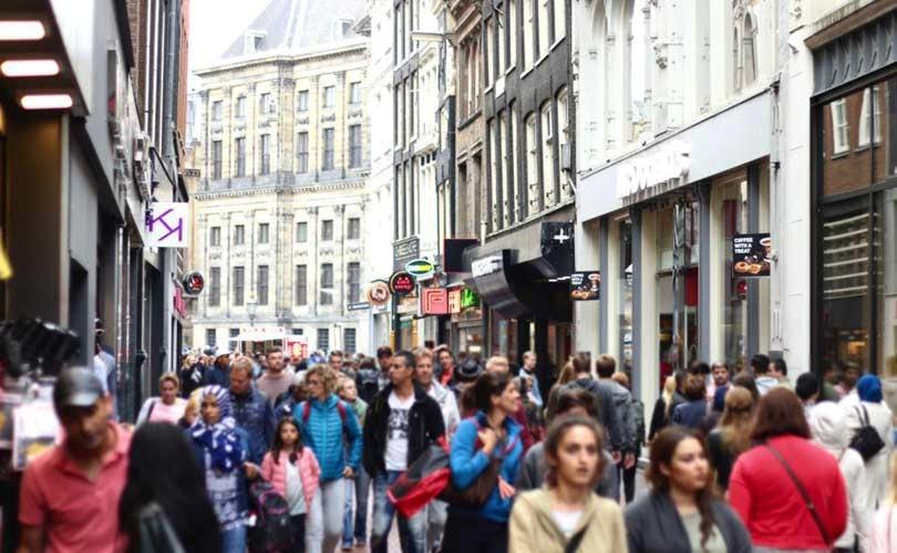 """INretail over het regeerakkoord van Rutte III: """"Het machientje gaat weer draaien"""""""
