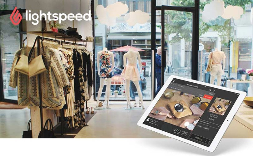Clouds of Fashion: Fashion meets technology