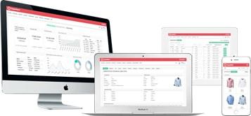 IT's Perfect online Fashion ERP lanceert B2B Enterprise en Leveranciersportal