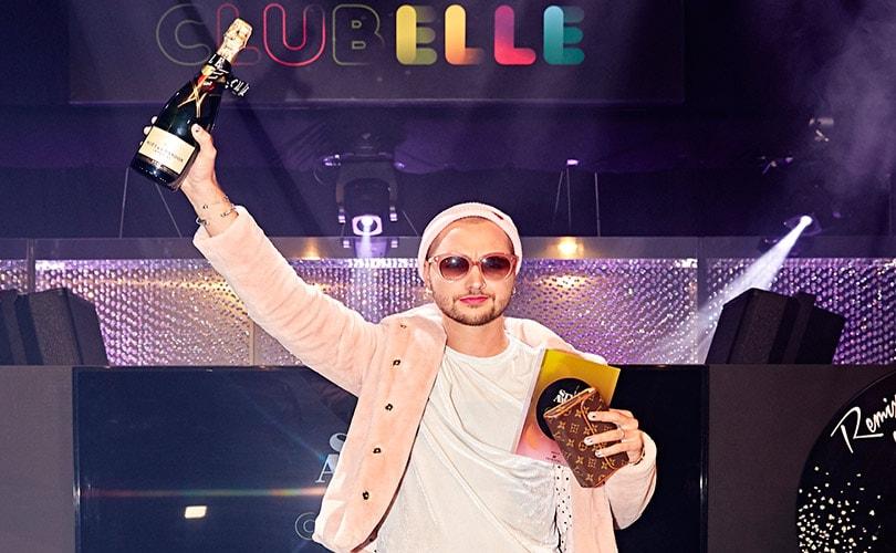 Dit zijn de winnaars van de Elle Style Awards