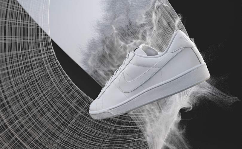 Nike lanceert sneaker van duurzaam leer