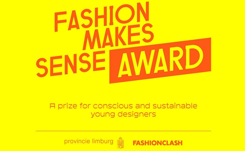 Finalisten Fashion Makes Sense Award bekend