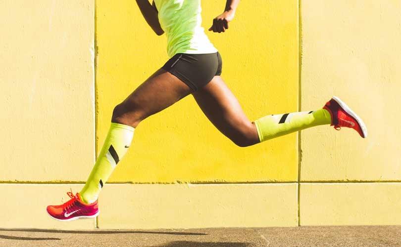 Winst Nike daalt met 22 procent in Q1