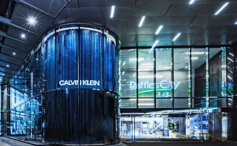 Calvin Klein opent twee nieuwe multibrand lifestyle winkels