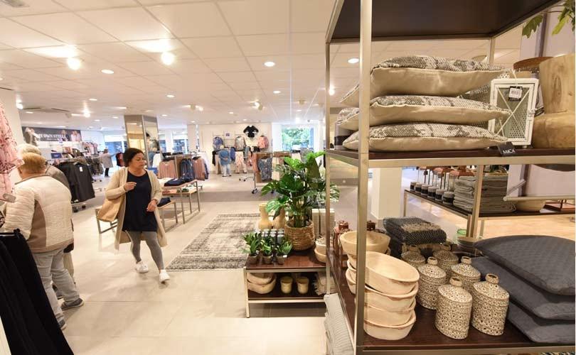 Moederbedrijf Miller & Monroe neemt toch Oostenrijkse winkels Charles Vögele over