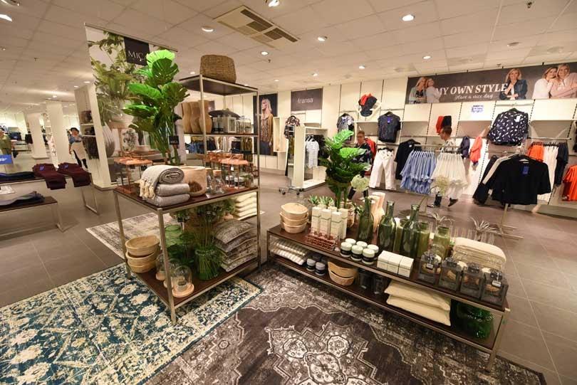 Zo zien de winkels van Miller & Monroe eruit