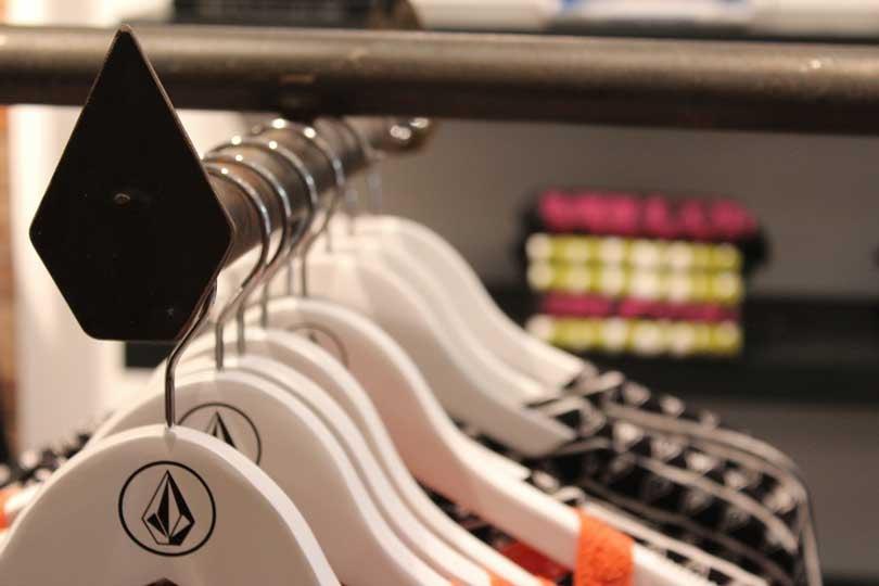 Skatemerk Volcom opent deuren eerste Nederlandse winkel