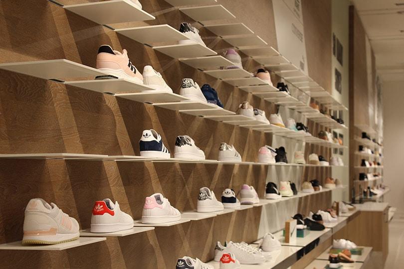 In beeld: Binnenkijken bij warenhuis Hudson's Bay Amsterdam