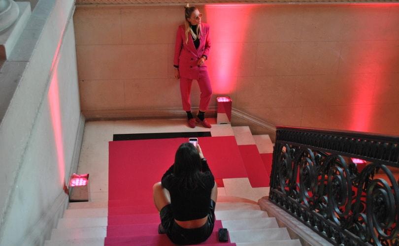 Overzicht Dames Modebeurzen Parijs SS18