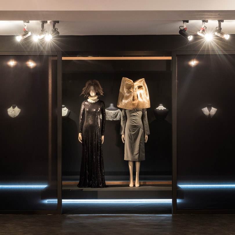 Tentoonstelling The Vulgar- Fashion Redefined geopend in Modemuseum Hasselt