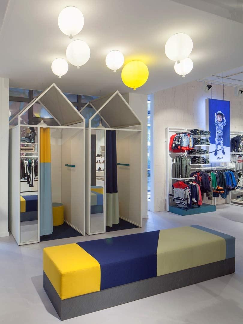 Kijken: Van Tilburg opent Van Tilburg Kids