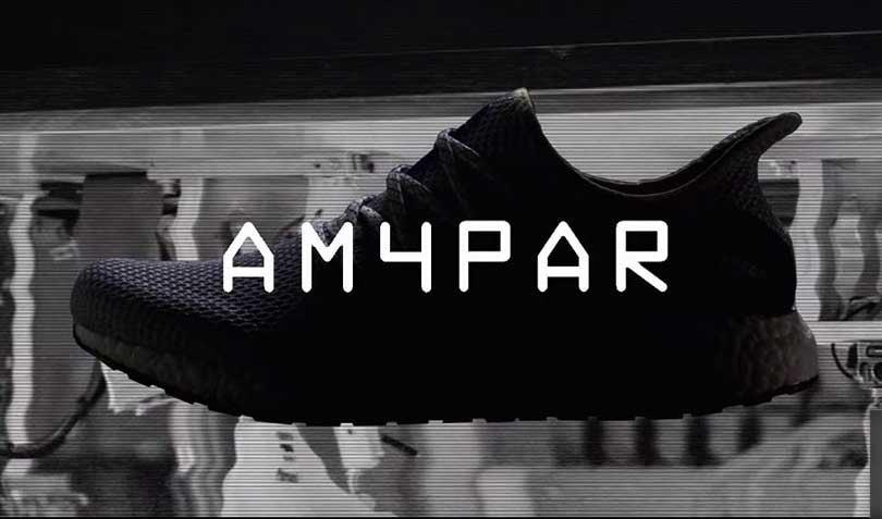 In beeld: Adidas' eerste Speedfactory collectie AM4