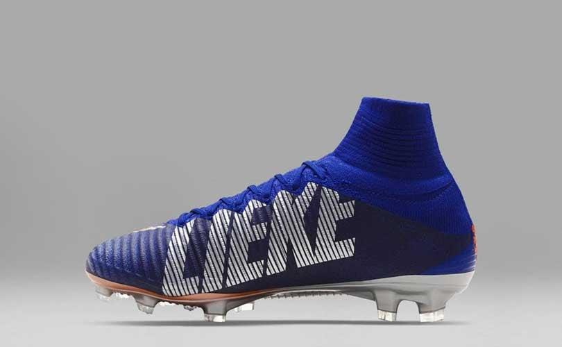 Nike eert Oranje-voetbalster Lieke Martens met eigen voetbalschoen