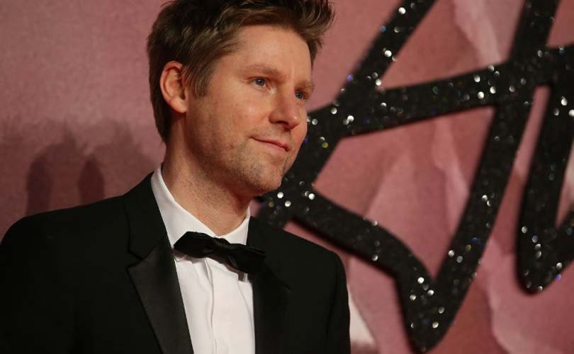 Creatief Directeur Christopher Bailey verlaat Burberry