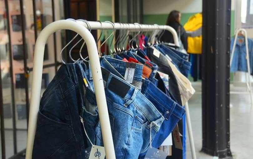 Denim tot de dood: het verhaal van de Japanse liefde voor de spijkerbroek