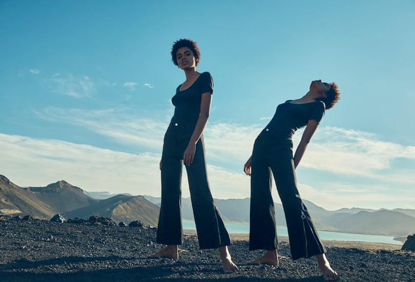 Kijken: H&M lanceert 'Close the Loop' denim collectie