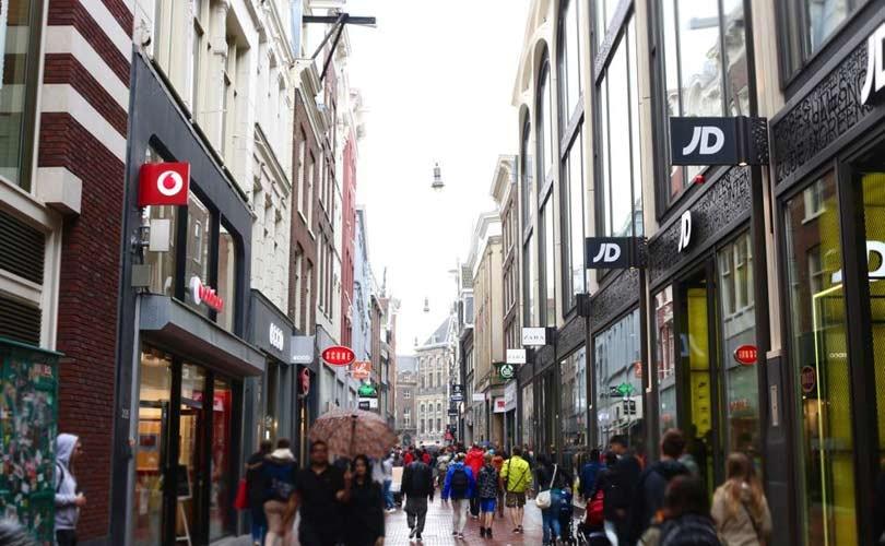 Winkelleegstand Amsterdam het laagst, Eindhoven toegenomen