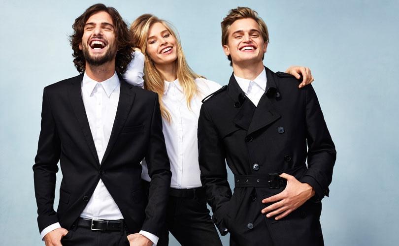 We Fashion lanceert webshop voor bedrijfskleding