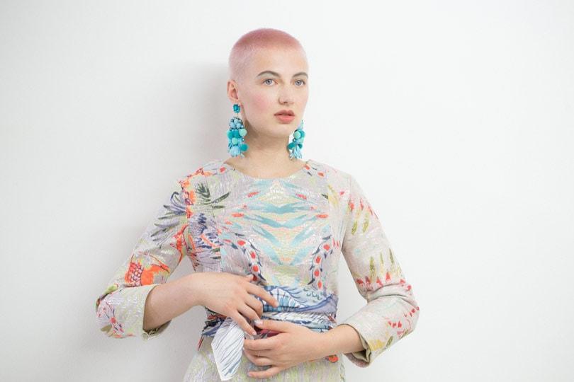 TOS gallery: Een droomwereld vertaald naar mode en esthetiek