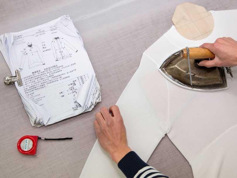 Zal H&M de belofte om leefbaar loon te betalen in 2018 nakomen?