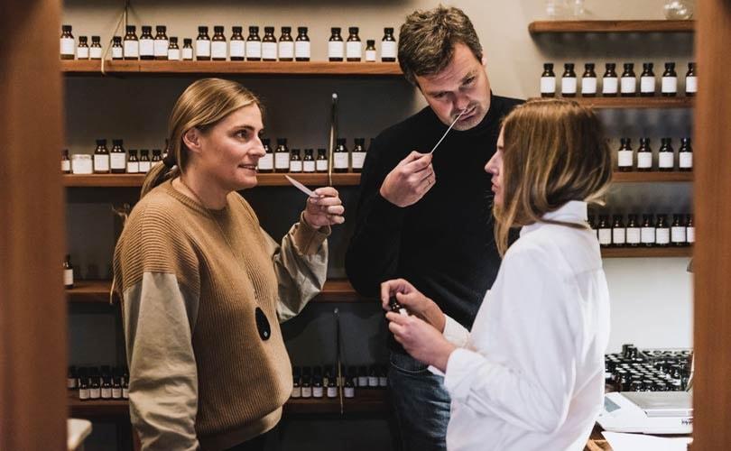 Antwerps miniwarenhuis Graanmarkt 13 lanceert eigen producten