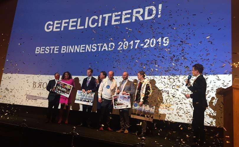Breda: het geheim van de Beste Binnenstad van Nederland