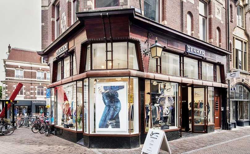 JLL Ranking Retail 2017: 'Utrecht heeft beste binnenstad van Nederland'