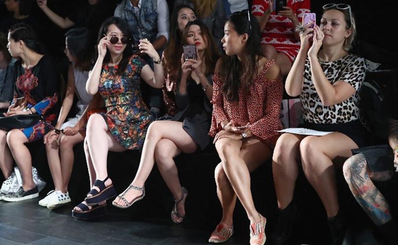 Toegang geweigerd; is Jomo de volgende trend in de mode?