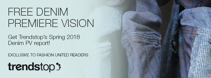 Overzicht SS19 Denim by Premiere Vision